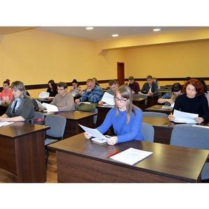 В Рубцовском филиале АлтГУ состоялось торжественное открытие губернаторской программы