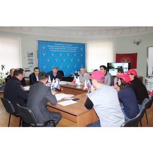 ОНФ в Кабардино-Балкарии подвел итоги всероссийской акции «Дорога в школу»