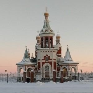 БФ «Сафмар» Михаила Гуцериева оказал помощь Воскресенскому кафедральному собору в г. Усинске