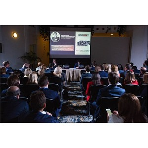 «Большая игра для топов» объединила юристов и бизнесменов за игрой в шахматы с Анатолием Карповым