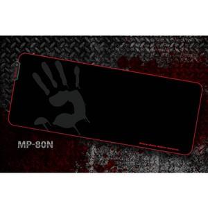 Игровой коврик Bloody MP-80N: ореол твоей точности