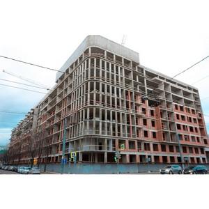 Компания «Базис-СПБ» подводит итоги к годовщине дома Neva-Neva