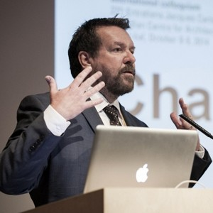 На Форум 100+ приедет известный профессор психологии из Канады Колин Эллард