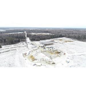 В Подмосковье начался новый этап строительства Главного храма Вооруженных Сил России