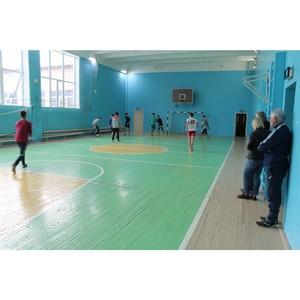 В Саранске готовятся к межрегиональному этапу всероссийской акции по футболу «Уличный красава»