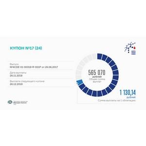 «Нафтатранс плюс» выплатил 17-й купон по облигациям
