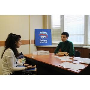 К сенаторам от Ростовской области обращаются за правовой поддержкой
