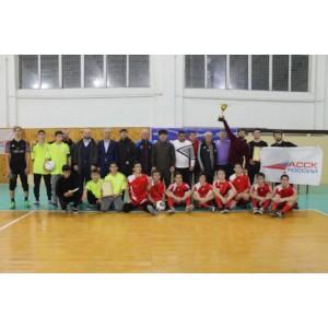 В Чечне завершился региональный этап акции «Молодежки ОНФ» «Уличный красава»