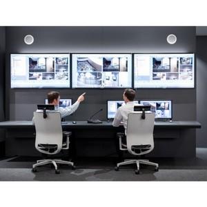 Новое ПО от Bosch Security для построения системы видеонаблюдения и интеграции со СКУД, ОПС и др.