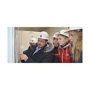 Трансформатор на подстанции – «Оптимус Прайм» цифровой энергетики