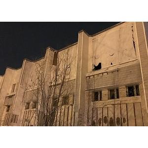 ОНФ в Югре обследовал опасные заброшенные строения в Нижневартовске