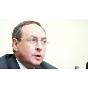 В.Никонов: «Если в науке мало денег, туда не придут люди»