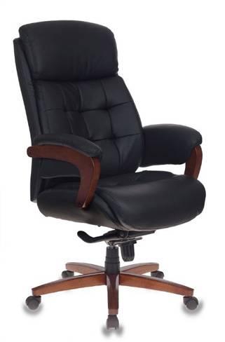 Уникальный образец элегантной солидности: новое кресло ТМ «Бюрократ» Mega