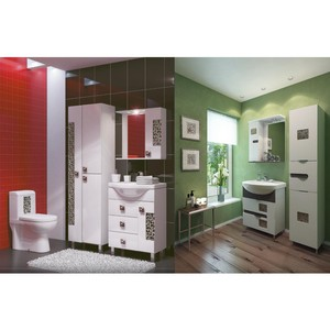 Эксклюзивная мебель для ванной от производителя