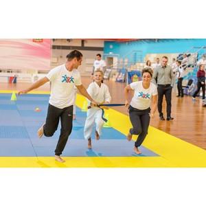 В Пензе прошел второй семейный праздник спорта и дзюдо