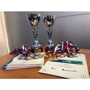 В Карелии определились победители регионального этапа акции «Молодежки ОНФ» «Уличный красава»