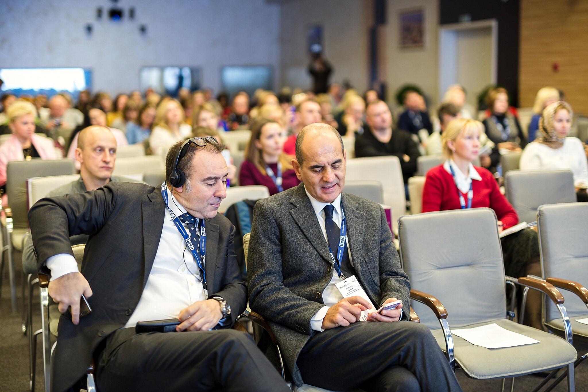 Итоги международного симпозиума профессионалов эстетической медицины Deka Laser Prof Meeting 2018