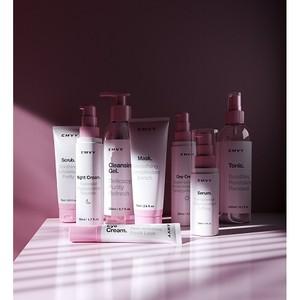 Косметический бренд Emvy представил уникальную систему комплексного ухода за кожей лица