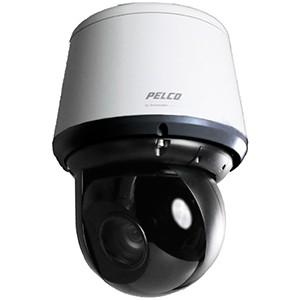 Pelco предложила PTZ камеры уличные с 30х зумом и 150-метровой ИК подсветкой