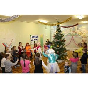 Активисты ОНФ в Коми продолжают проводить акцию «Новогоднее чудо»