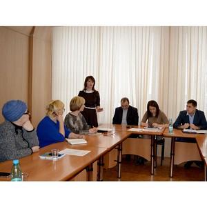 Успешно завершена губернаторская программа по направлению «Сельскохозяйственная кооперация»