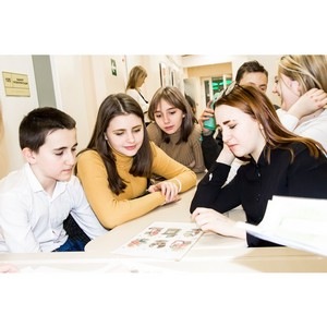 ОНФ в Карелии организовал профориентационные мероприятия для школьников