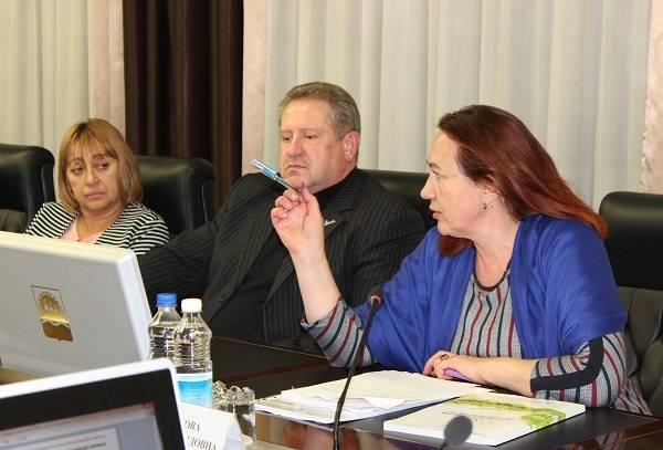 По инициативе ОНФ пройдут общественные слушания по вопросу создания на Камчатке «зеленого щита»