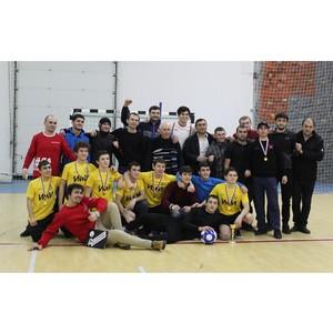 Финал футбольной акции «Молодежки ОНФ» состоится на олимпийском стадионе «Фишт»