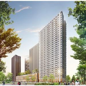«Метриум»: Где купить самую доступную двухкомнатную квартиру комфорт-класса