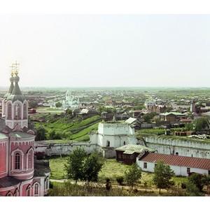 Город Далматово станет территорией опережающего социально-экономического развития