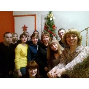 Молодые сотрудники Управления Росреестра настроены на активную работу