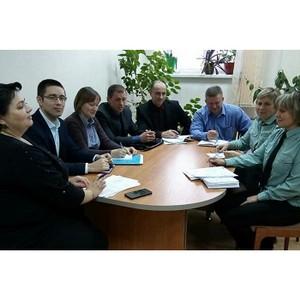 Сотрудники филиала «Мариэнерго» приняли участие в совместном совещании с судебными приставами