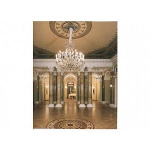 В Юсуповском дворце покажут атрибуты дворянских балов