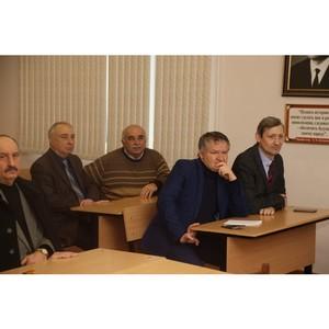 Подготовка к реконструкции музея КБГУ