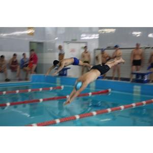Лучшие пловцы и шашисты Удмуртэнерго работают  в Глазовских электрических сетях