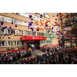 Запуск первой в России франшизы в области бизнес-образования