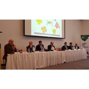 На саммите РГУД в Екатеринбурге обсудили будущее рынка недвижимости и ГЧП-проектов