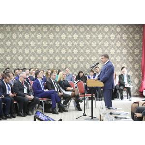 Н.Любимов:«Рязанская область – регион, ориентированный на экспорт»