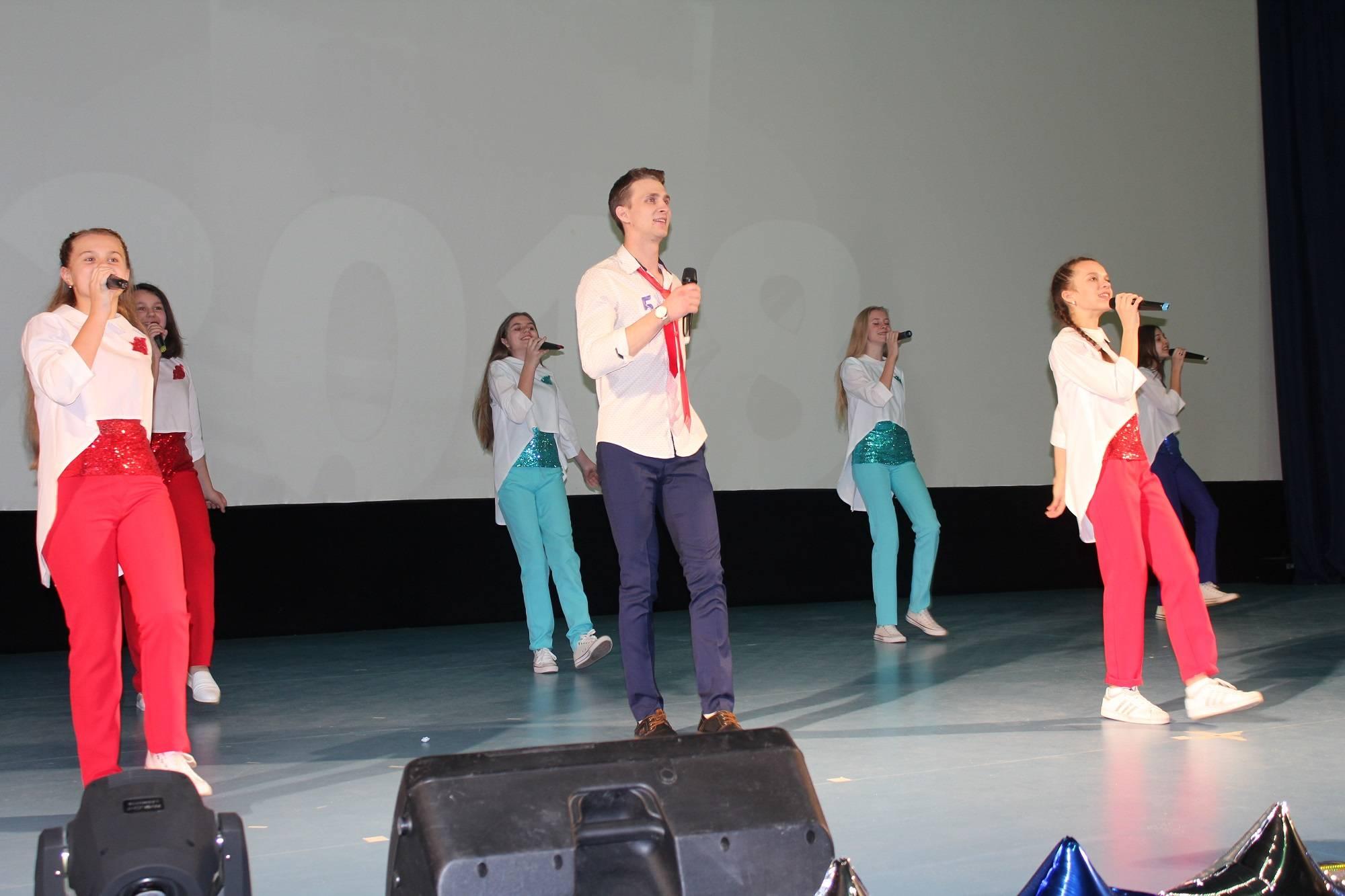 На Стойленском ГОКе выбрали молодого лидера 2018 года