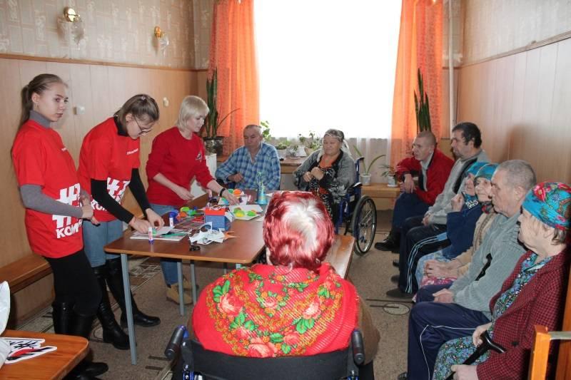 Активисты ОНФ в Мордовии провели ряд мероприятий в рамках акции «Новогоднее чудо»