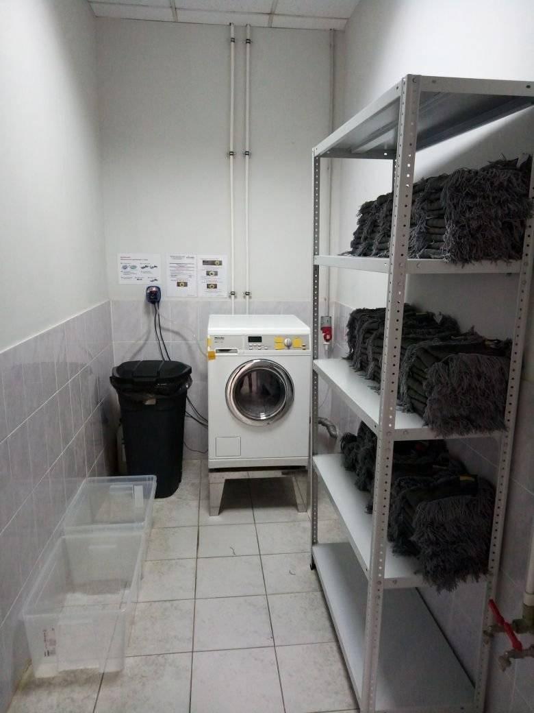 Bosch: Изначально мы с недоверием отнеслись к новому методу уборки