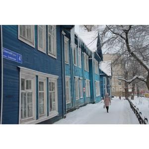 Активисты ОНФ в Коми присоединились к акции «Снежный фронт»