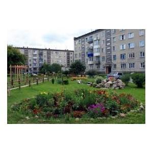 В Волгоградской области продолжается благоустройство сельских территорий