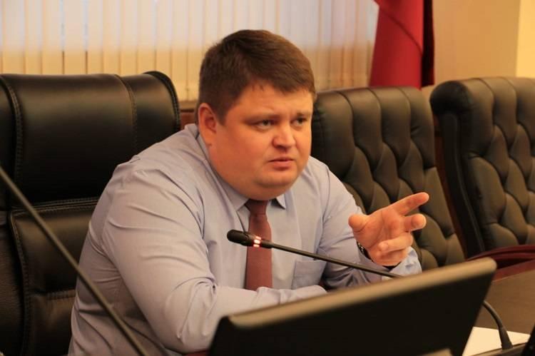 В МГРИ-РГГРУ прошла встреча ректора со студенческим активом