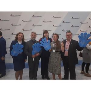 Представители команды «Молодежки ОНФ» в Коми рассказали об участии в съезде Народного фронта