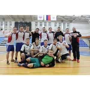 Юные футболисты из Коми завоевали путевку в финал акции «Молодежки ОНФ» «Уличный красава» в Сочи