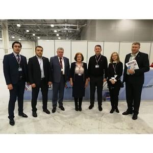 Представители Народного фронта в Кабардино-Балкарии приняли участие в съезде ОНФ