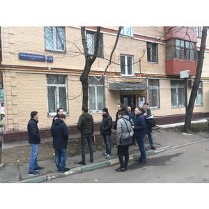 Эксперты московского ОНФ выявили недобросовестного подрядчика по капремонту домов