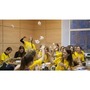 354 школьника в зимние каникулы станут студентами университета
