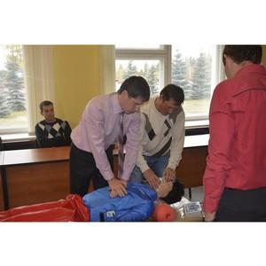 «Ульяновскнефть» реализует программу обучения персонала